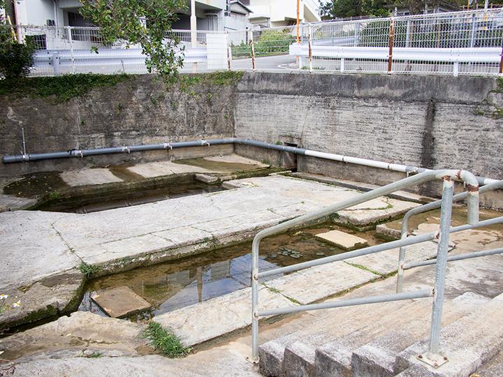 慶武田川(キンタガー)