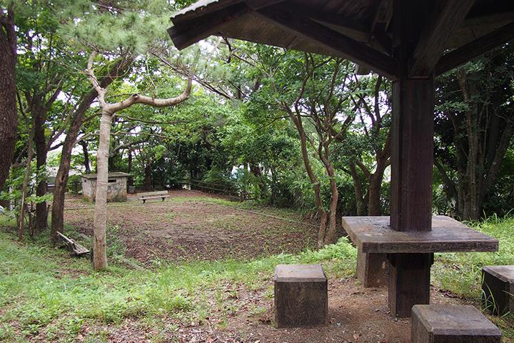 屋嘉西児童公園
