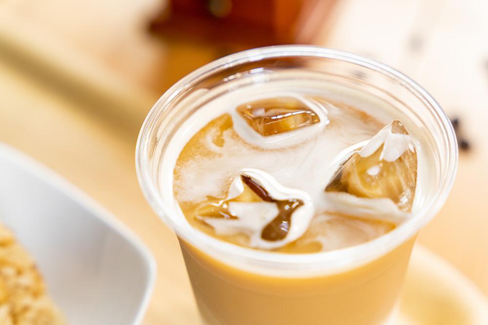 金武町あがりの太陽のコーヒー