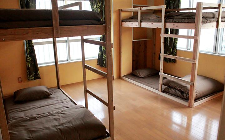 Guesthouse Ichariba & Ichari Bar