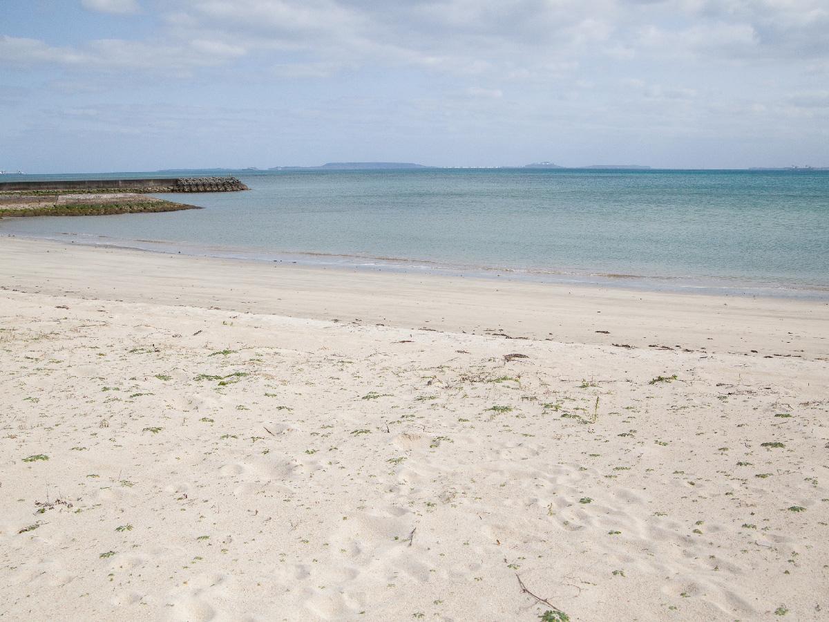 Yaka Beach
