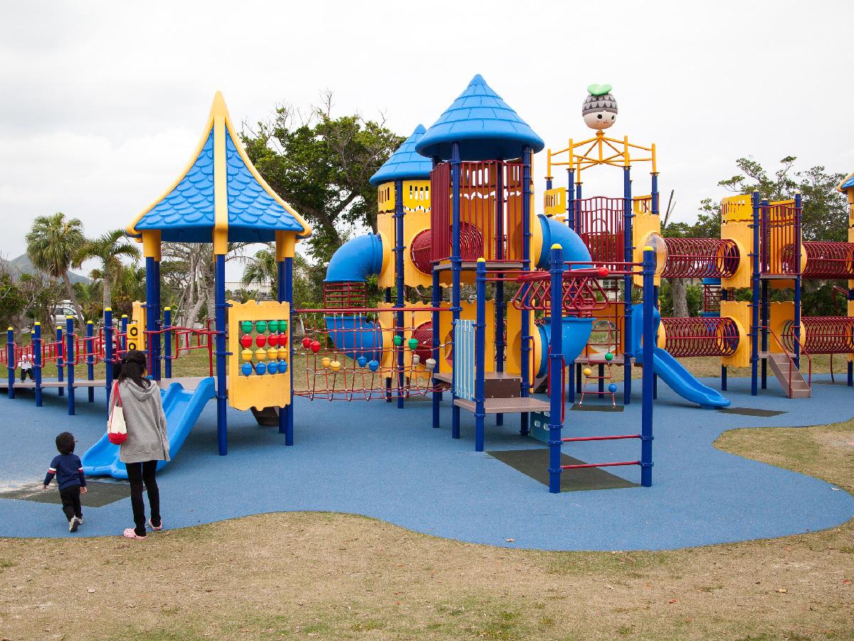 Kinchou Chiku Park