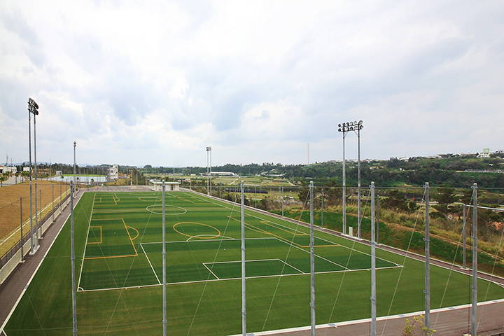 Kin Town Football Center