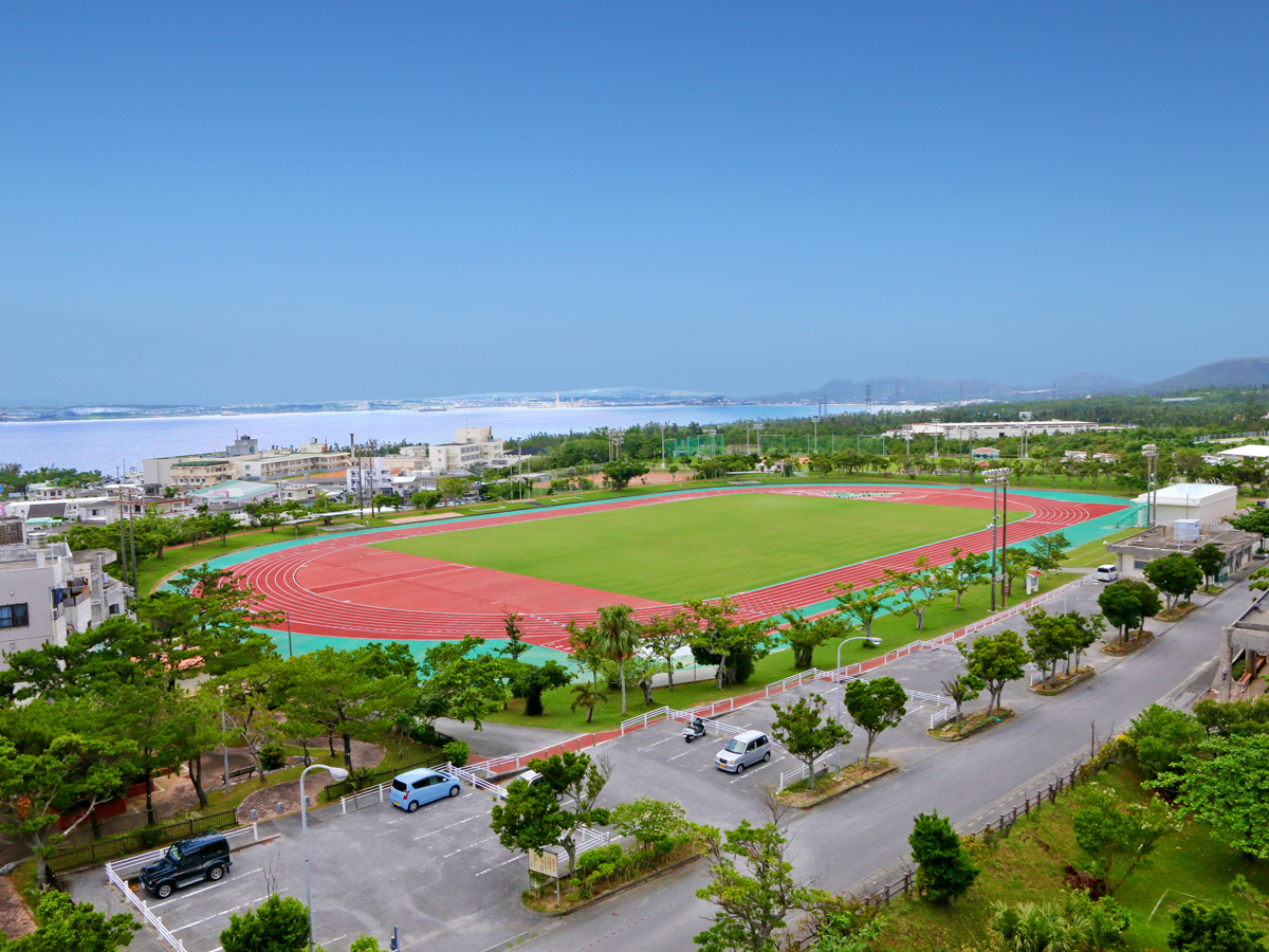 Kin Town Athletic Stadium
