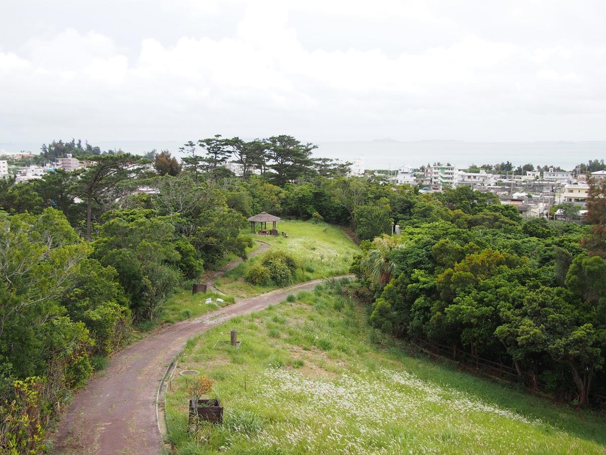 Yakanishijido Park