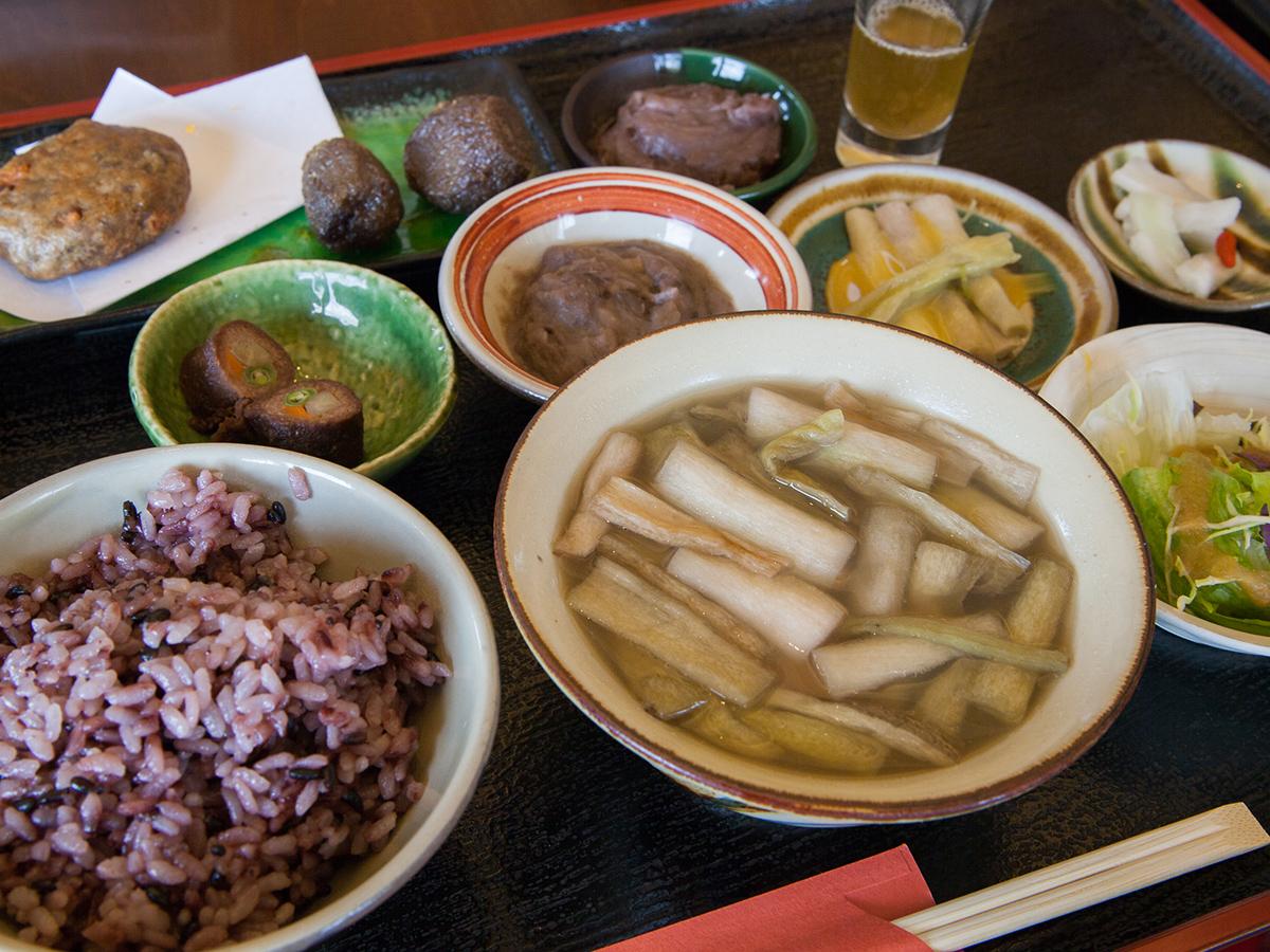 Café & Restaurant Chouraku