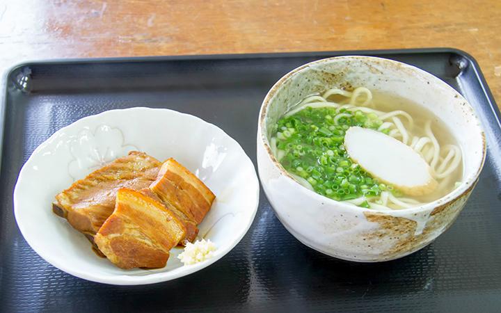 Namimatsu Soba
