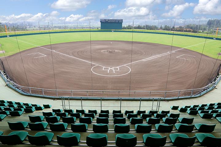 Estadio de Béisbol Kin Town