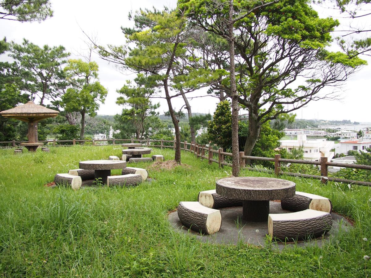 Parque Igei