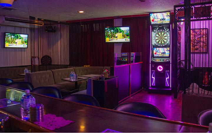 Darts Bar DRAGON