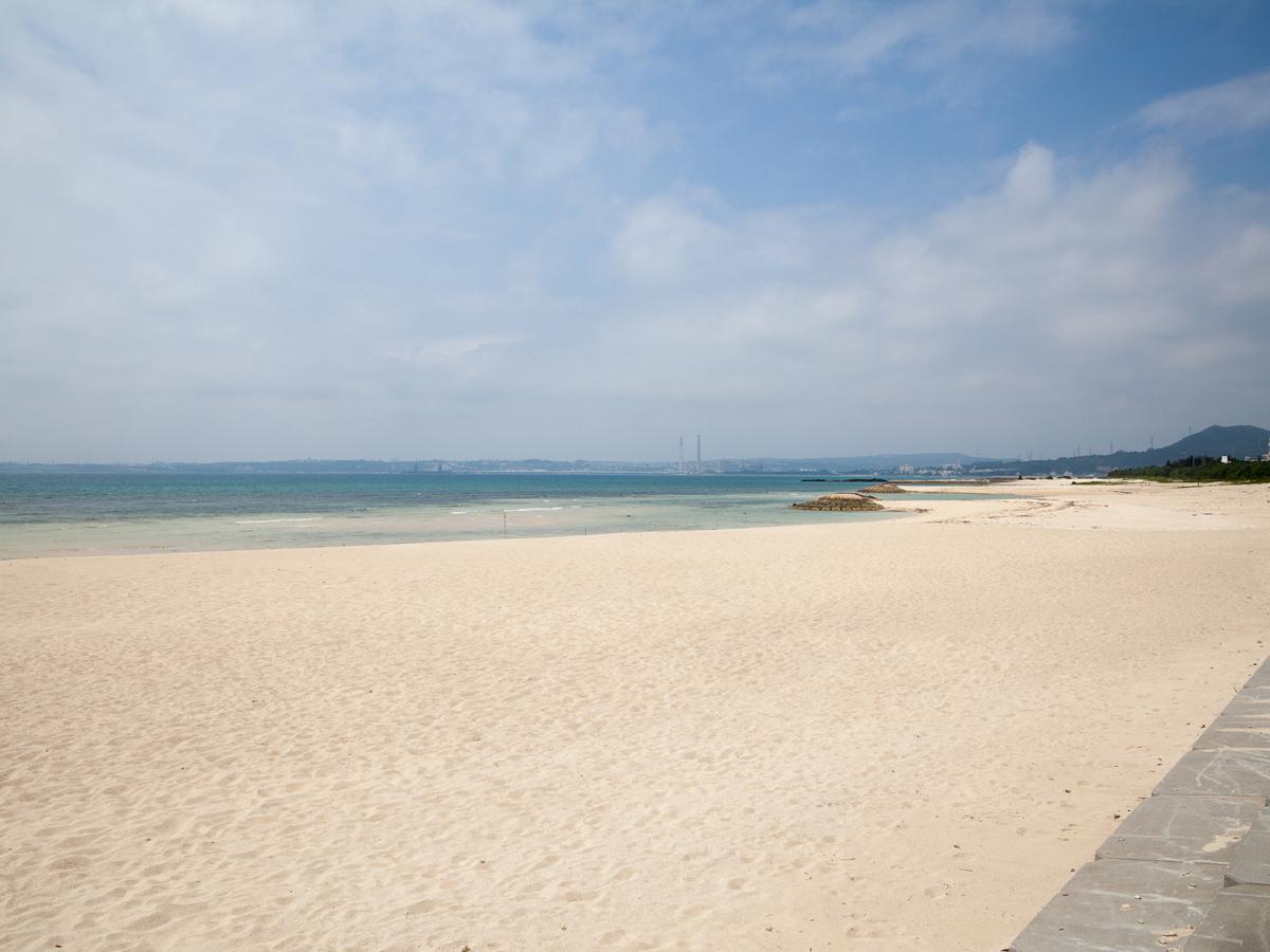 이게이 해변공원