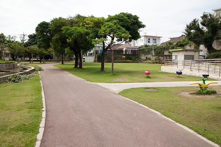 오카와(大川) 아동공원