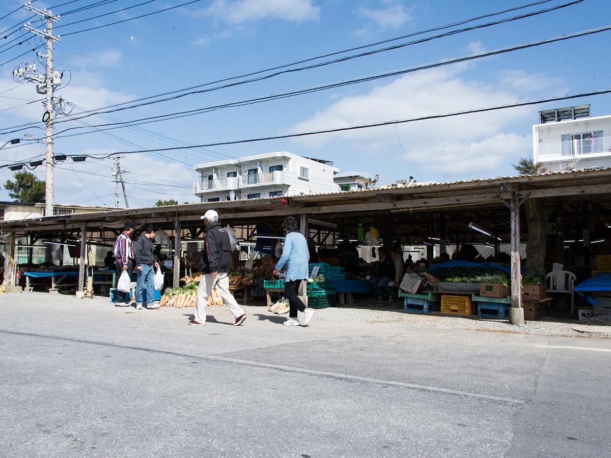 Yuntaku Market