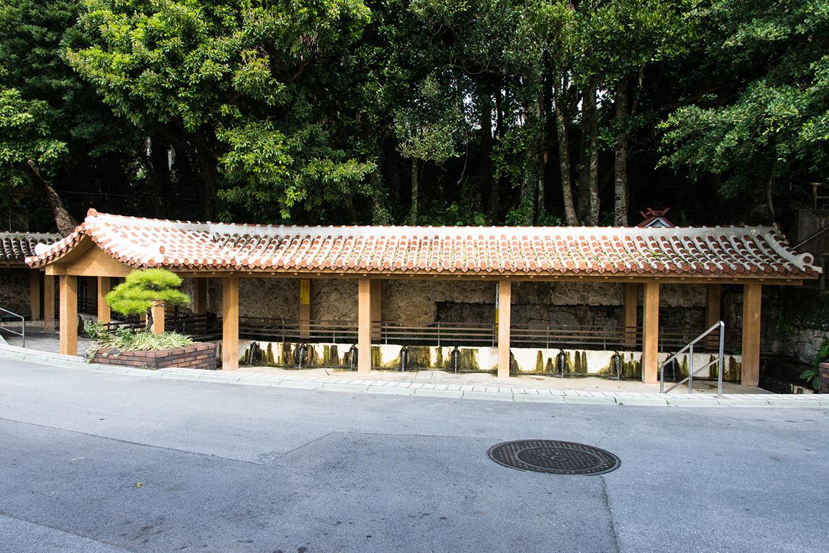 Uokkagaa (Kinookawa) well