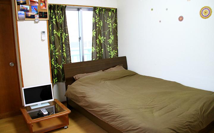 Guest House Ichariba & Ichari BAR