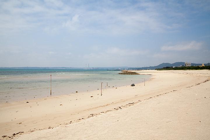 伊芸海灘公園