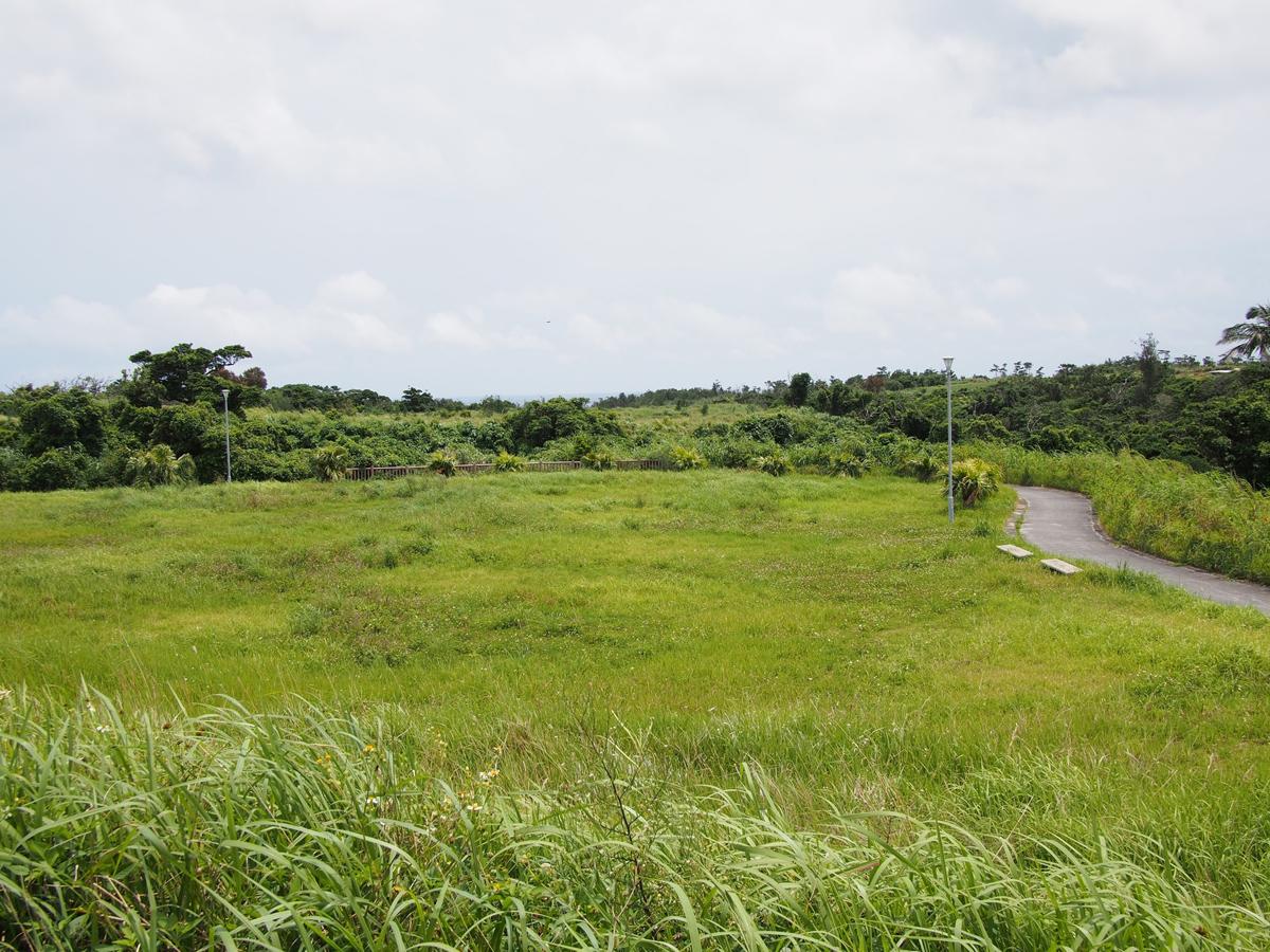 市民活動森林公園